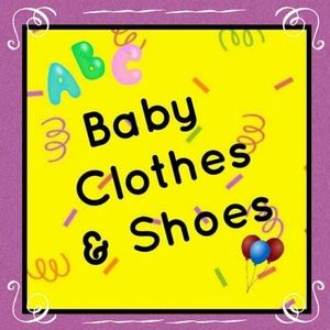 Other - Baby Clothes and Shoes!!